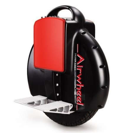 Airwheel X3 - svart