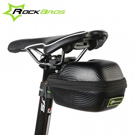 ROCKBROS 2L seteveske/bag